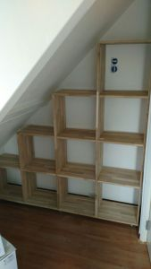 my own wooden furniture